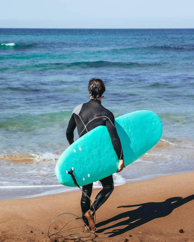 Surf Noleggio & Scuola Sardegna
