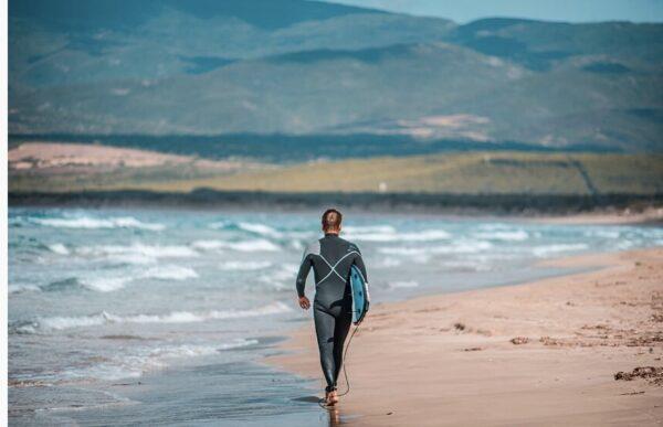 Lezioni SURF e noleggio tavole