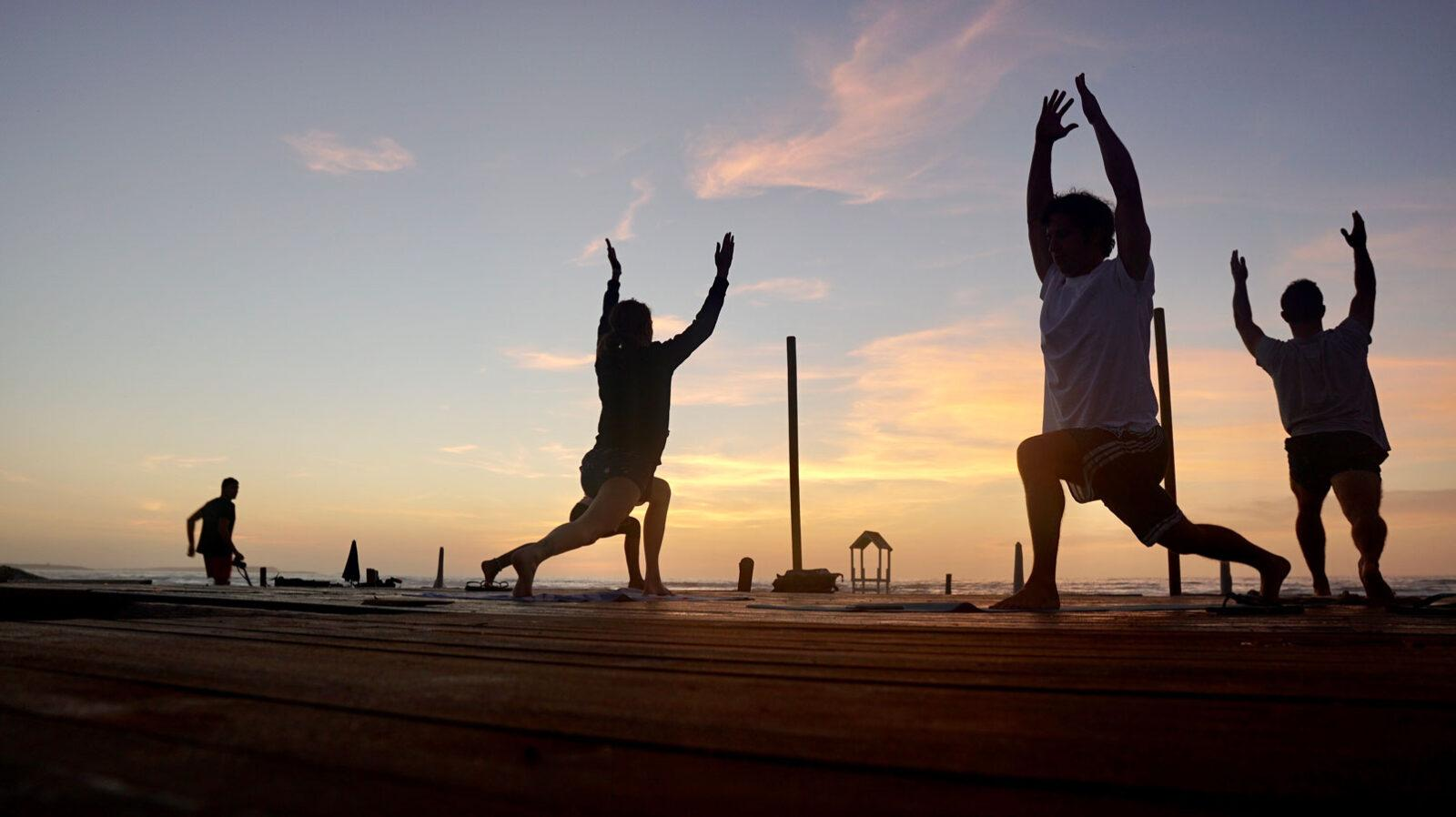 Hatha Yoga Lago di Garda