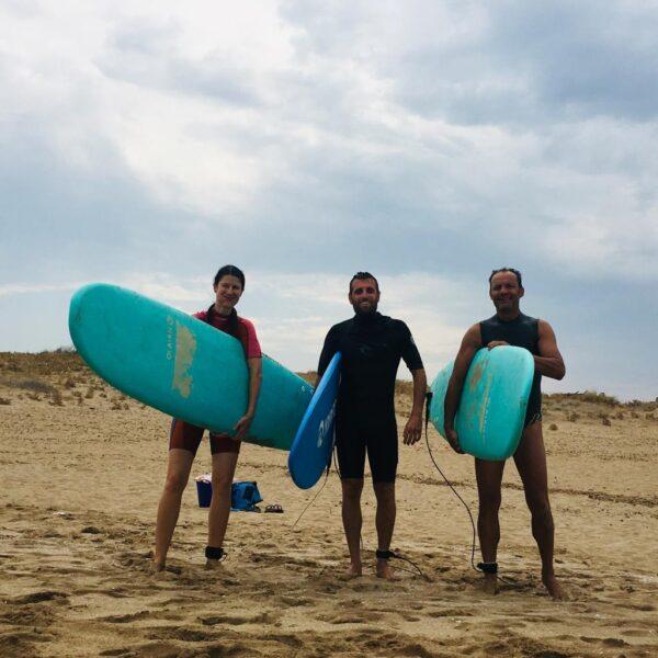"Sardegna Surf Camp OTTOBRE ""free date"""