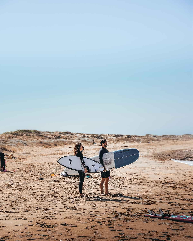 Surf Camp Sardegna